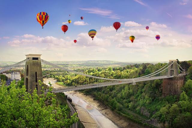 Viaggio a Bristol