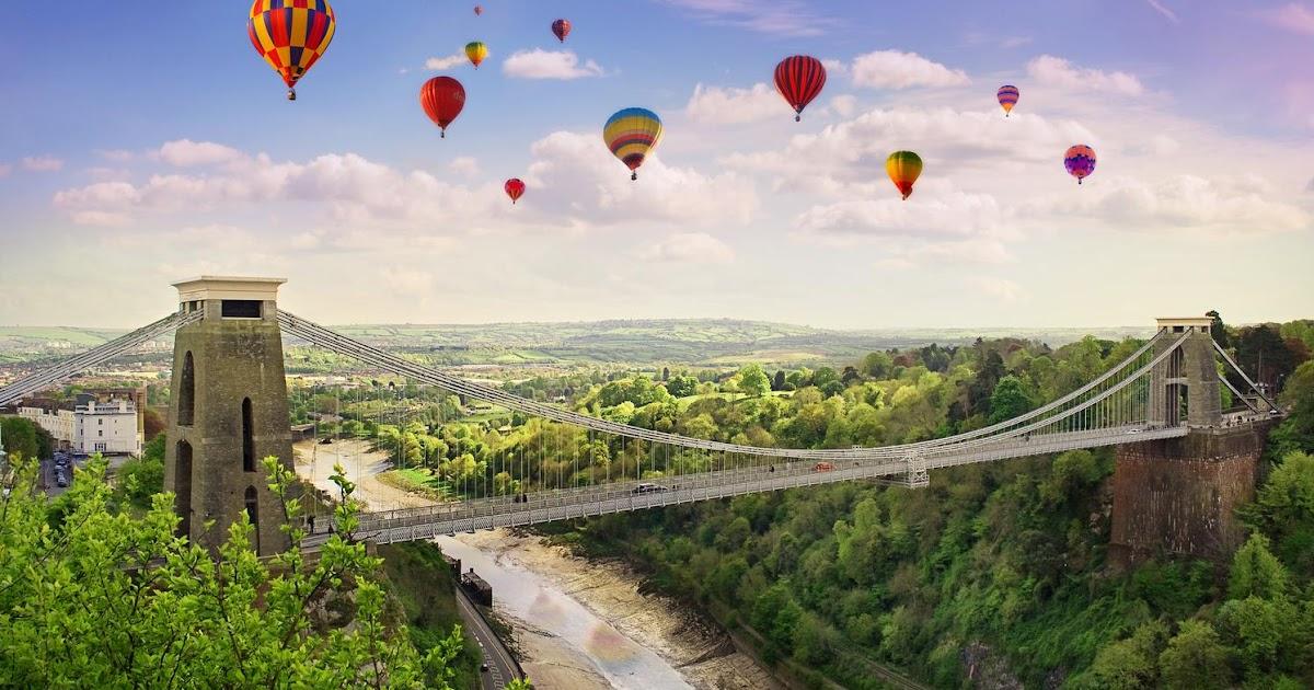 Inghilterra da conoscere: Bristol