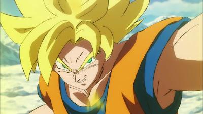 """Segundo Trailer para la película """"Dragon Ball Super: Broly"""""""
