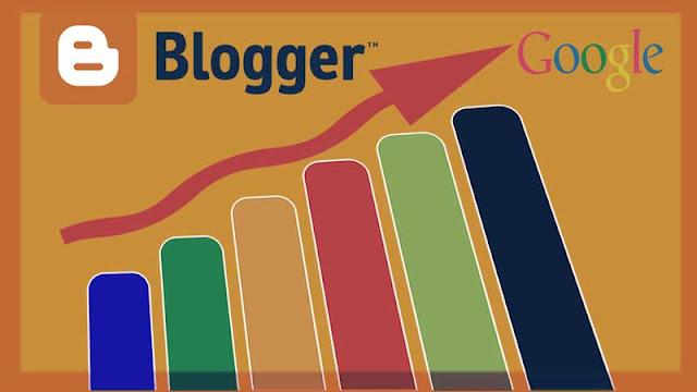 Posicionar un blog de Blogger en buscadores