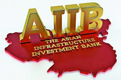AIIB Loan For Andhra Pradesh