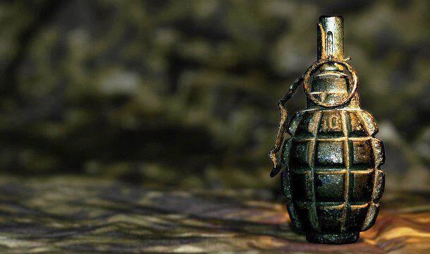 Βρήκαν χειροβομβίδα σε εργασίες ανακαίνισης καταστήματος στη Μεσσηνία