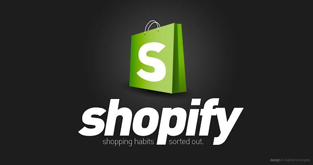 apa itu shopify, shopify