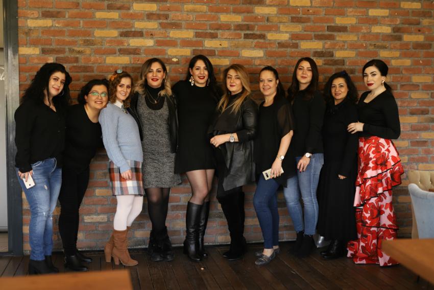 blogger etkinlikleri