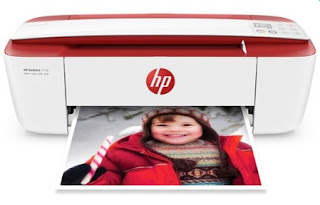 HP DeskJet 3723 All-in-One