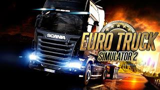 Game Euro Truck Simulator 2 All Version