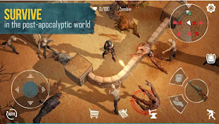 Live or Die: Survival Mod Apk Unlimited Money + Free Craft
