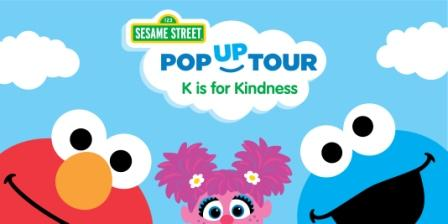 South Florida-Sesame Street-Pembroke Lakes Mall-Kids-Family