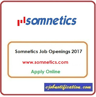 Somnetics Hiring Freshers Graphic Designer Jobs in Kolkata Apply Online