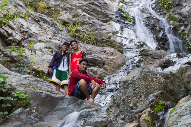 Waterfalls of Tarlac