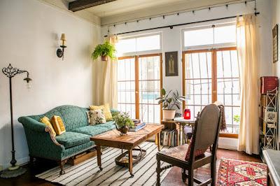 Desain Unik Untuk Desain Apartemen Bertema Klasik