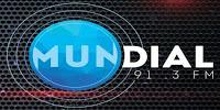Rádio Mundial FM - Curitiba/PR