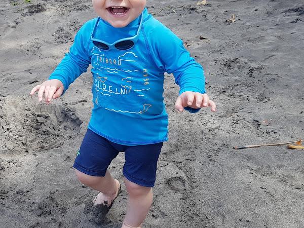 Journal de bébé : Louis, 18 mois