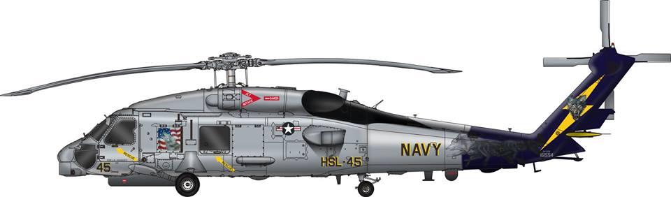 Kitty Hawk 1//35 Sikorsky SH-60B Sea Hawk Helicopter