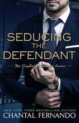 Seducing the Defendant (Conflict of Interest #2) by Chantal Fernando (Review)