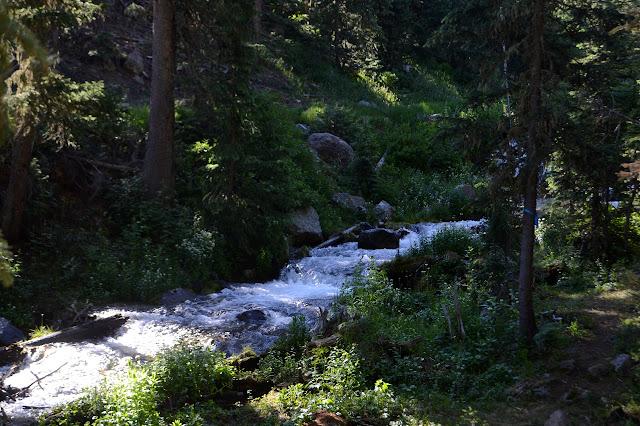 chunky creek