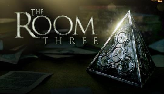 The Room v1.07 Apk Obb Data Full Version Free