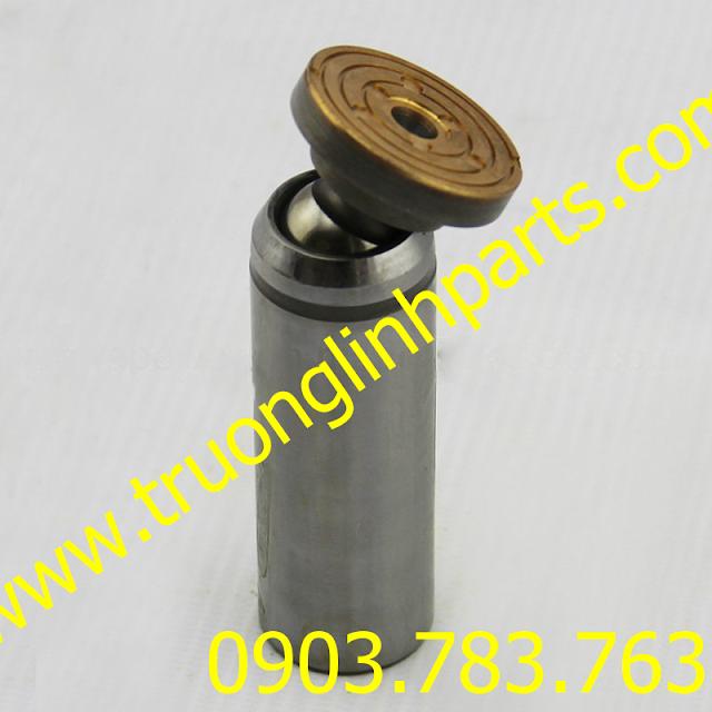 Bơm thủy lực piston HPV140 piston