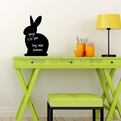 Blackboard Rabbit