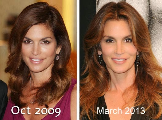 Cindy crawford facial cream that can