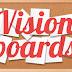 Tips Hasilkan Vision Board Yang Berkesan