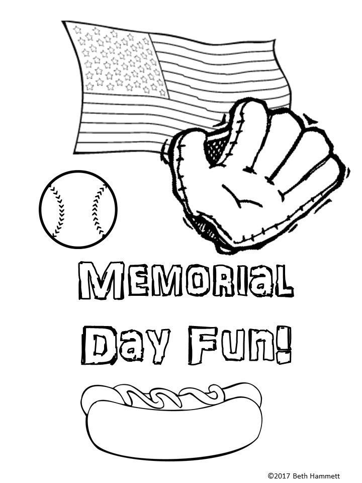 Education Helper: FREE Memorial Day Thank You Cards and