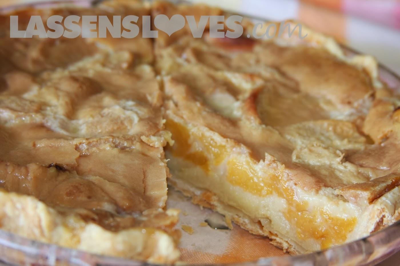 lassensloves.com, Lassen's, Lassens, Peach+Pie+Recipe, Pie+Crust+Recipe, Peach+Pie, Pie+Crust