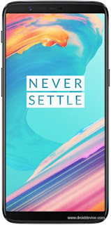 Hard Reset OnePlus 5T to Factory Settings