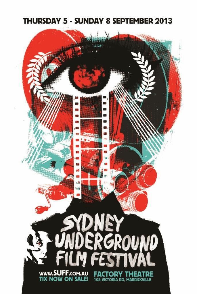 Underground Film Festivals, Sydney