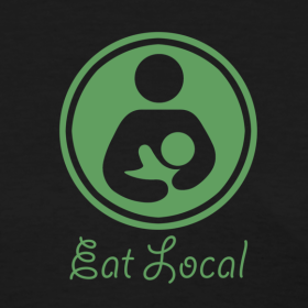 Peaceful Parenting Top Breastfeeding Slogans