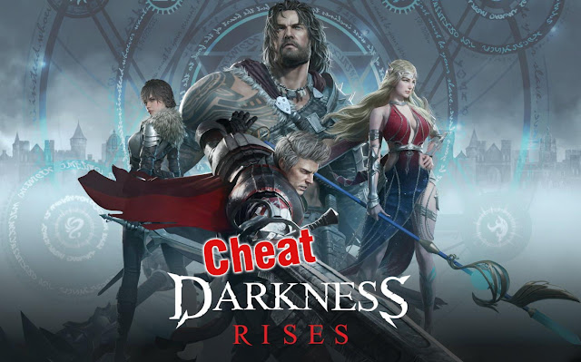 cheat darkness rises tanpa root