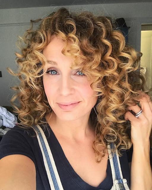 curlygirl method