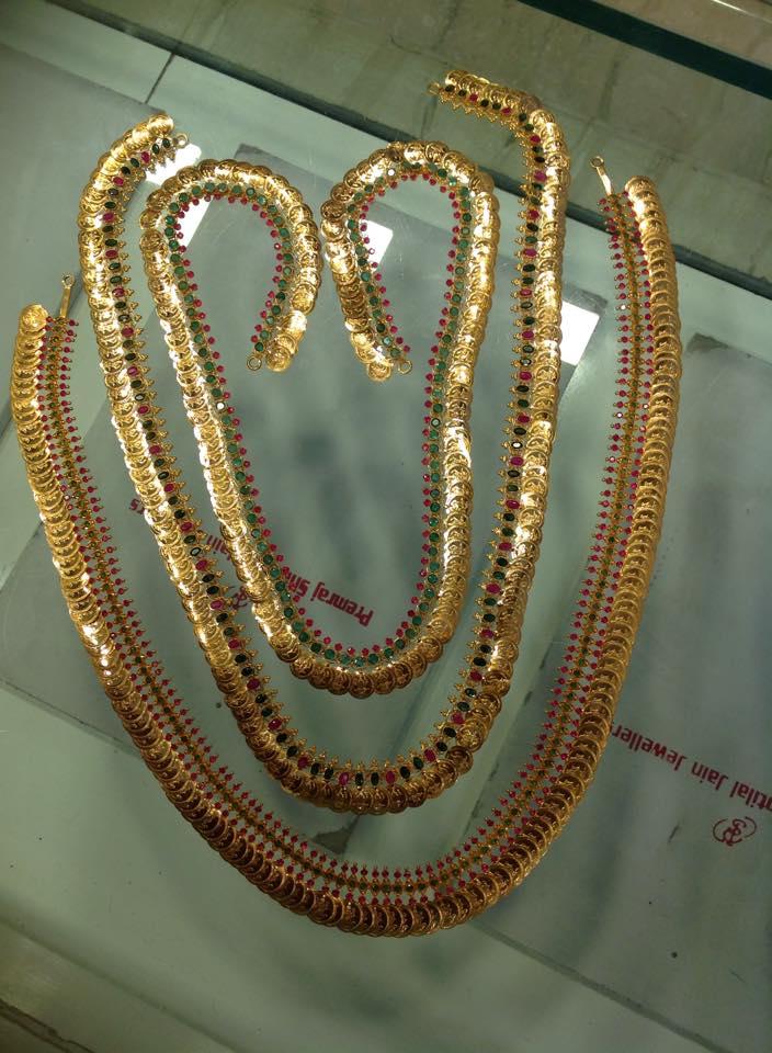 Gold Kasulaperu Designs 22kgolddesigns