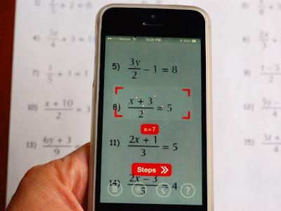 Aplikasi Android Terbaik Untuk Pelajar
