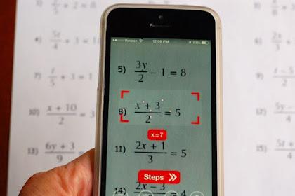 5 Aplikasi Android Terbaik Membantu Pelajar dan Mahasiswa