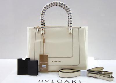 Model Tas Bvlgari Original Branded Terbaru