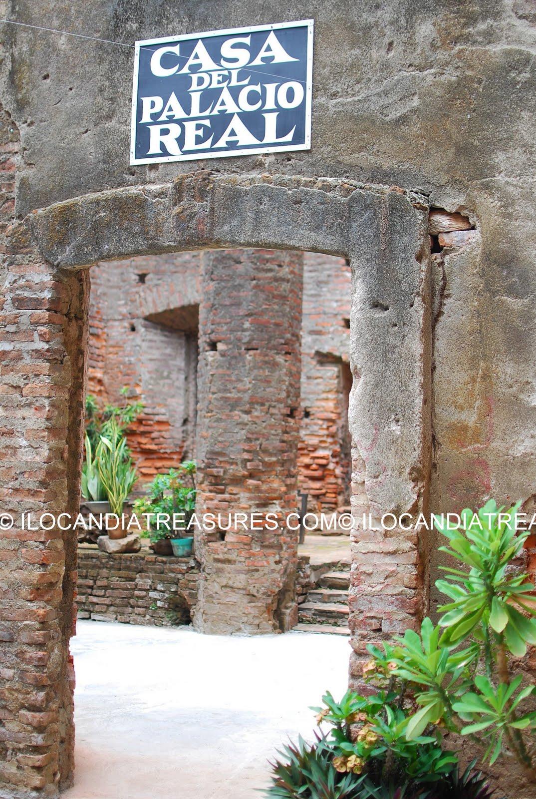 Treasures of Ilocandia and the World: Sarrat Church and the