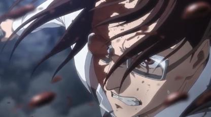 Shingeki no Kyojin 3 – Episódio 07