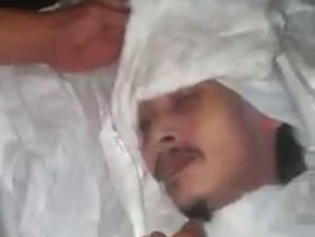 Hoax Video Jenazah Imam Samudra, Polri: Itu Napiter Yaser Bin Thamrin
