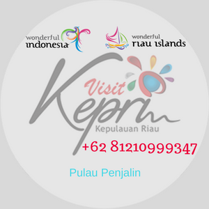 081210999347, 01 Paket Wisata Pulau Anambas Kepri,  000 Pulau Penjalin, Anambas