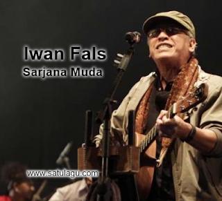 Koleksi Lagu Iwan Fals Mp3 Album Sarjana Muda (1981) Full Rar