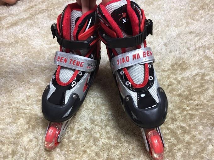 Giày trượt patin cao cấp dành cho trẻ em