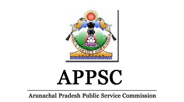 Arunachal Pradesh PSC Results