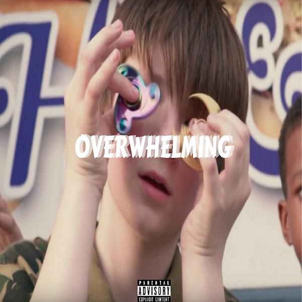 Matt Ox - Overwhelming - Single Cover