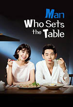 Man Who Sets the Table