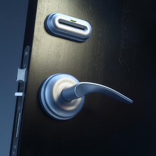 Instalación de cerraduras para embutir