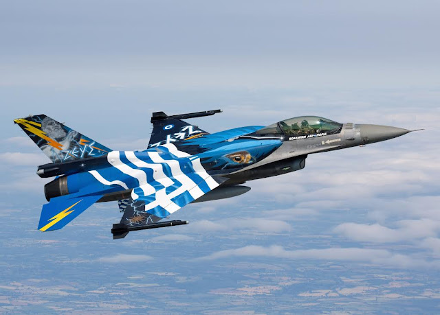 Τέτοια «παλικάρια της φακής» αντιμετωπίζουν οι Έλληνες πιλότοι ..«αετοί» στο Αιγαίο!  Για αυτό οι Τούρκοι θα φεύγουν πάντα με την «ουρά στα σκέλια»