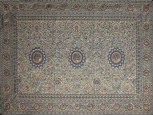 Karpet Termahal di Dunia Dengan Harga 82 5 Miliar Rupiah