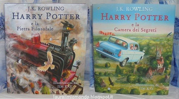 Harry Potter Camera Segreti Illustrato : Harry potter camera dei segreti illustrato harry potter la guida