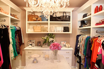 Your Luxury Closet Makeover